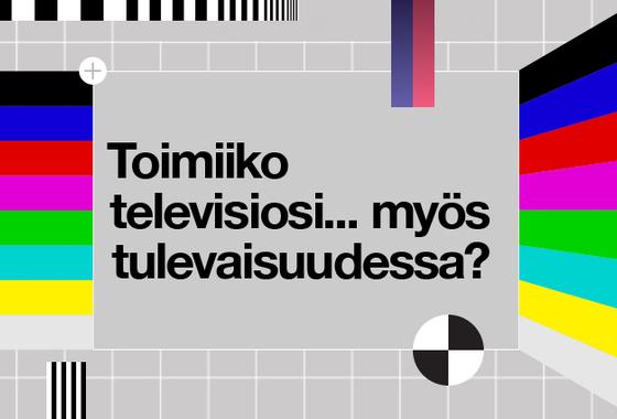Toimiiko Antenni Tv Kaapeliverkossa