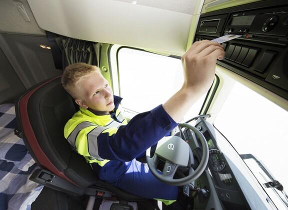 Taksinkuljettajan Ajoluvan Uusiminen